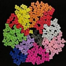 Полимерная пуговица для шитья, пуговицы для скрапбукинга, пуговицы для шитья, декоративные пуговицы для детей, Botones, 2 отверстия, Декор