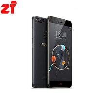 ZTE Nubia Z17 Mini 5 2 Inch Snapdragon 652 MSM8976 Octa Core 4GB RAM 64GB ROM