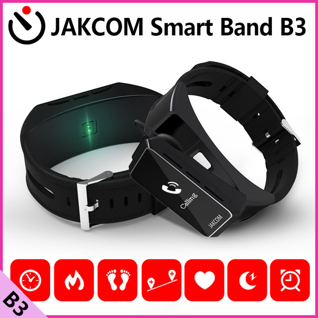 Jakcom B3 Smart Band New Product Of Smart Electronics Accessories As For Garmin Fenix 3 Hr Miband Metal Mi Band For Xiaomi 1S