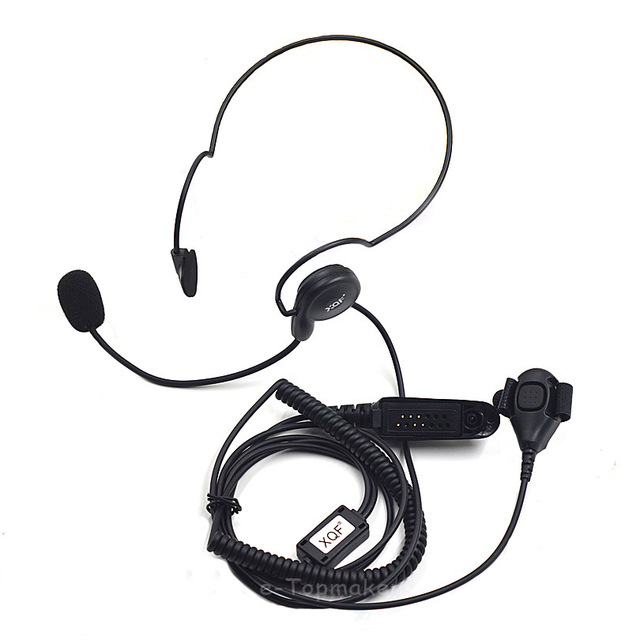 Aliexpress.com : Buy Security Headset Earpiece Headphone