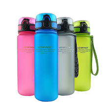 500ML Bounce Cover Water font b Bottles b font Scrub Portable Space Cup Adult Sports font
