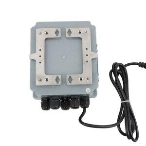 Image 4 - Ultrasonic flow meter TUF 2000B TS 2/TM 1 Transducer DN15 100mm/DN50 700mm liquid flowmeter wall mounted type ModBus Protocol