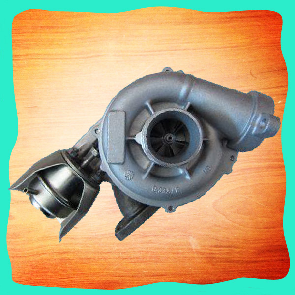 Turbocharger Used For: Use For Citroen Peugeot C5 1.6Hdi Turbo Charger GT1544V