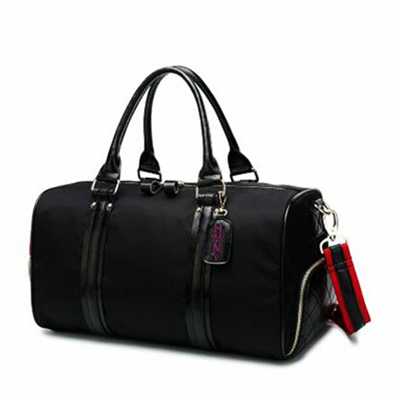 New Style Women Oxford Gym Bag Large Capacity Ladies Shopping Working Handbag Multifunctional Waterproof Dry Girl Yoga Bags In From Sports