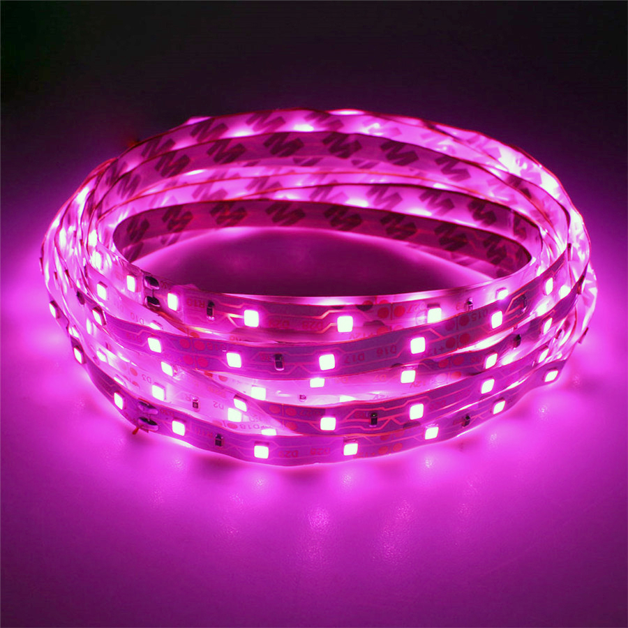 Pink Led Strip Light: Online Buy Wholesale Pink Strips From China Pink Strips