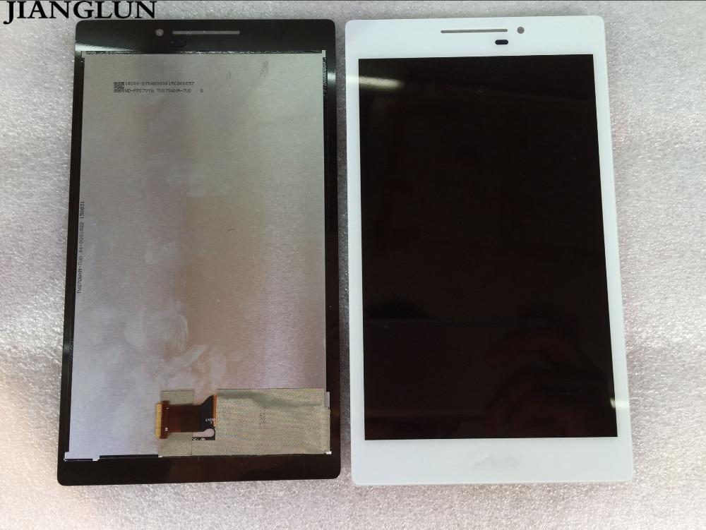 JIANGLUN Pour Asus ZenPad 7.0 Z370CG P01V LCD Display + Écran Tactile Digitizer Assemblée