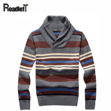 European national style Male slim fit thin sweater Men brand turtleneck casual pullover knitted jumper Mens clothing outerwear