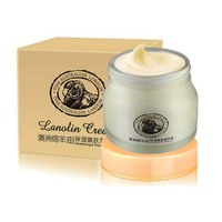 Australian Sheep Oil Cream 90g Lotion Cream Lanolin Hyaluronic acid glycerin Aloe juice