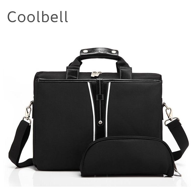 2018 Newest Brand Coolbell Messenger Bag For Laptop 15,15.6,Handbag For Macbook Notebook 15.4 inch. Free Drop Shipping 1099 горный хрусталь для очистки воды целитель 350 г