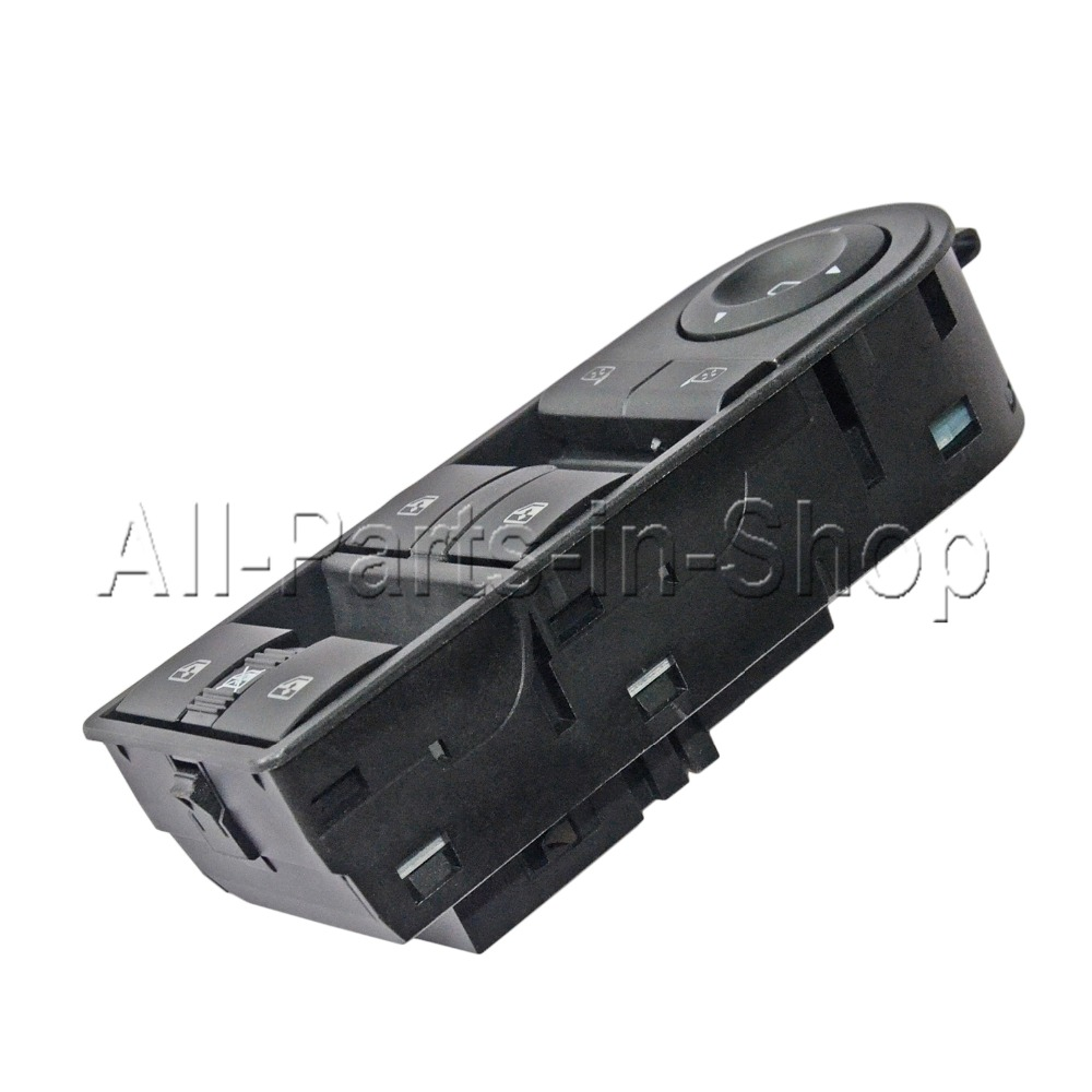 Window Lifter Switch For Opel Astra H Zafira B 18 12 13 14 16 1 8 Fuse Box 17 19 Cdti 20turbo 13228699 13228877 13215153 6240447 In Pistons Rings
