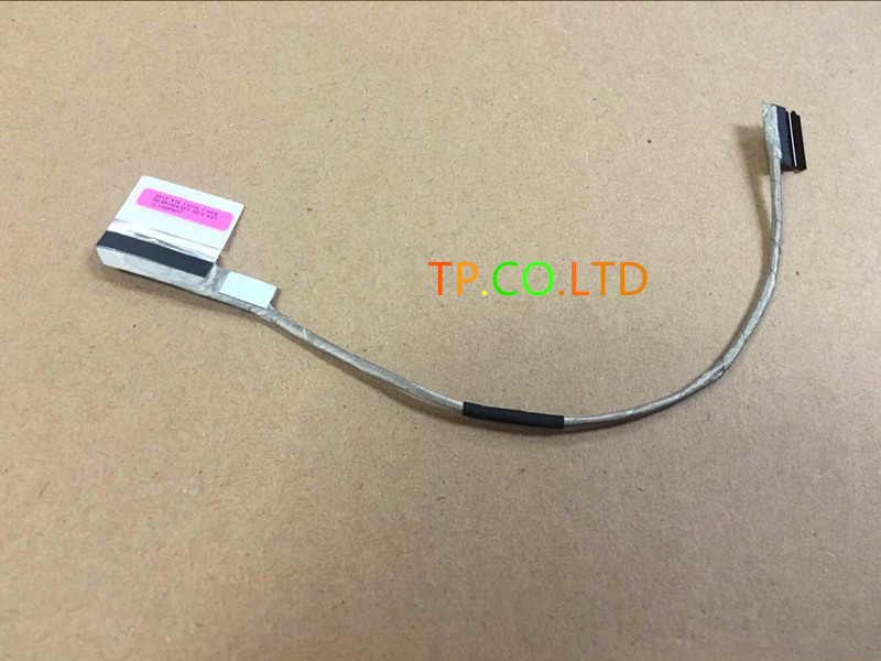 BRAND NEW LAPTOP LCD CABLE FOR ibm Thinkpad X220 X220i X220S X230I X230 cable 50.4kh04. 001 04W1679 Laptop display Cable