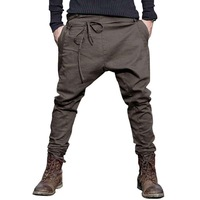 https://ae01.alicdn.com/kf/HTB1ekiPKpXXXXXPXVXXq6xXFXXX5/Harem-Pants-New-Style-Fashion-2016-Casual-Sagging-pants-Trousers-Drop-Crotch-Jogging-Pant-Men-Joggers.jpg_200x200.jpg