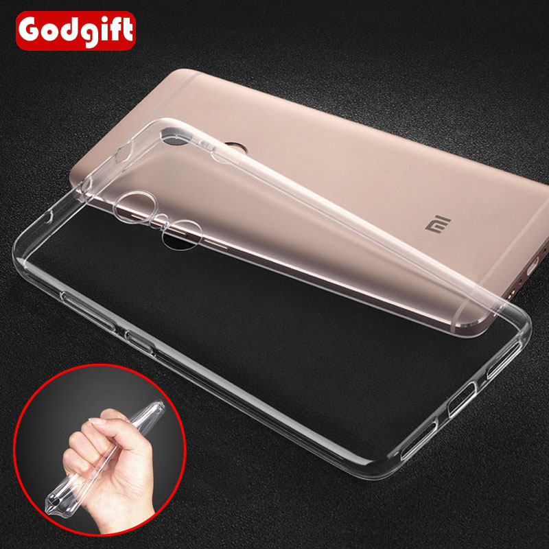 Xiomi Xiaomi Redmi Note 4 Case Ultrathin Xiaomi Redmi Note 4X Cover Case For Xiaomi Redmi Note 4 Pro 4X Redmi 4 4 Pro 4A Case