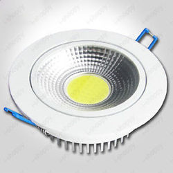 Kolby 10 W LED oświetlenie sufitowe oprawa lampy sklepu wystawa Cafe pokój ciepły czysty