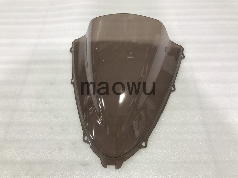 Motorcycle high quality ABS rear fender modified parts Fairing color windshield fit for kawasaki ninja zx-14r .