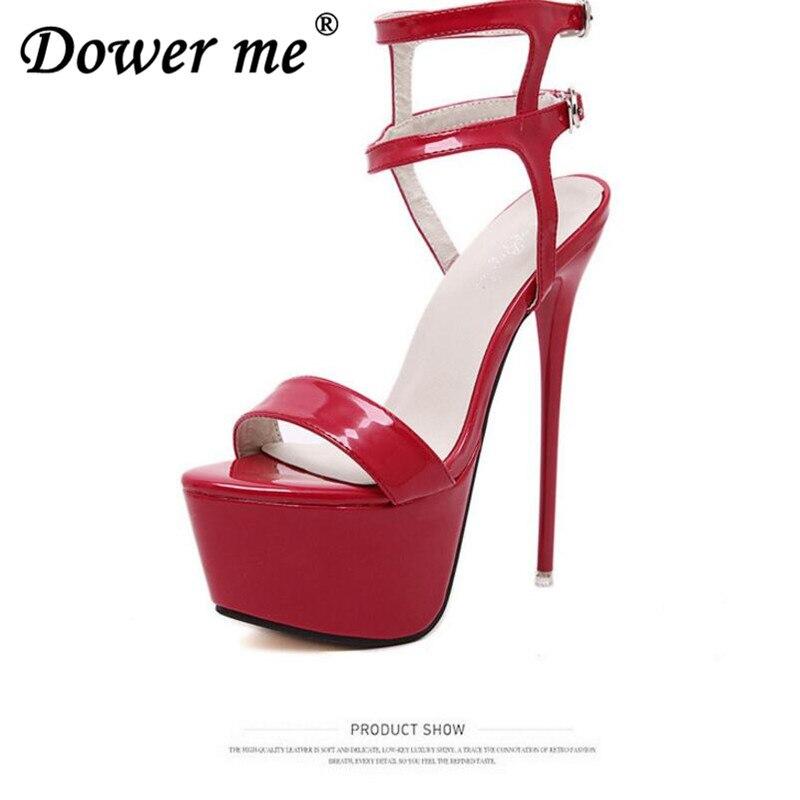 Women Pumps High Heel 2018 Bridal White Wedding Shoes Rhinestone Crystal  Shallow Fashion Faux Silk Satin Stiletto size 34-40 068c9dc9aae2