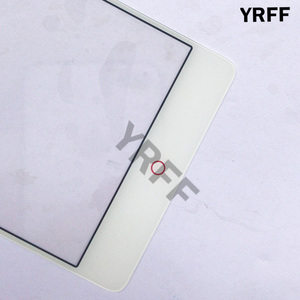 Image 5 - Mobile Touch Screen Touchscreen Sensor For ZTE Nubia Z9 Max NX510J NX512J NX518J Touch Screen Digitizer Front Outer Glass Panel