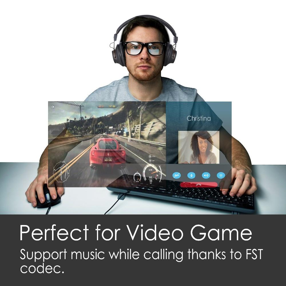 2017 Avantree Bluetooth TV prijemnik s Bluetooth slušalicama - Kućni audio i video - Foto 4