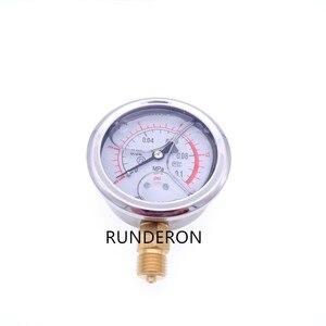 Image 2 - محرك نظام الوقود شاحن توربيني مقياس ضغط الزيت 0.1Mpa اختبار التشخيص عدة أدوات عالية الدقة للصدمات