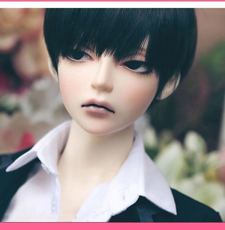 Selling customized Blyth doll by hand customized dolls BJD