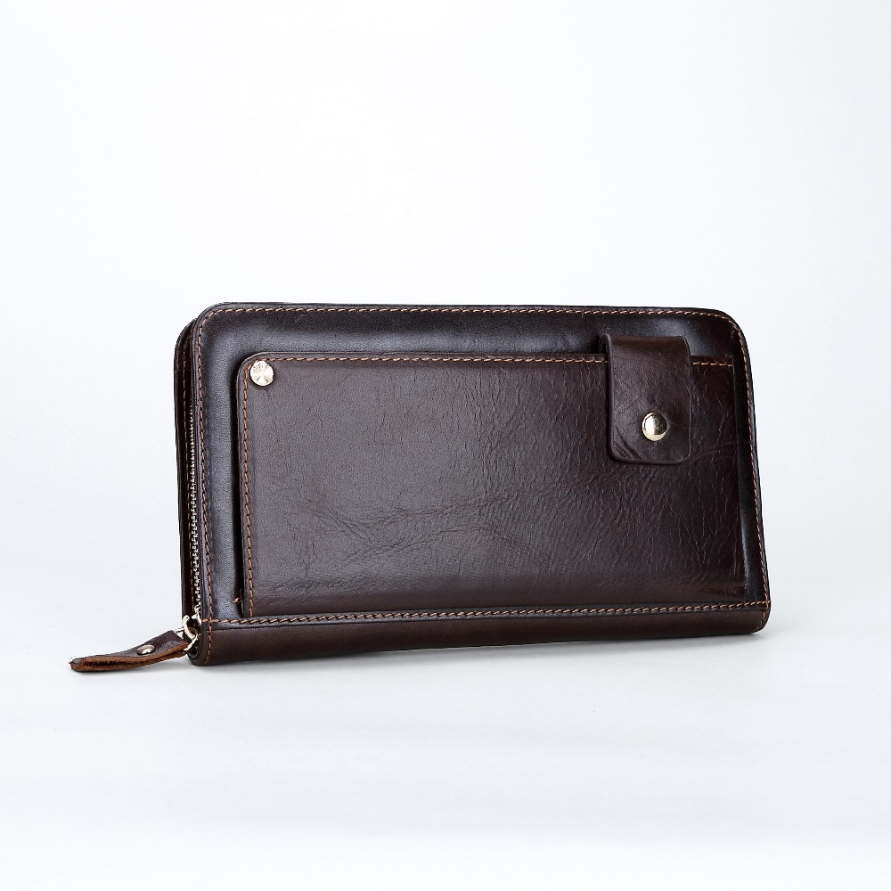 free shipping new fashion men's wallet male clutches purse cards money phone coins holder 100% genuine cowhide leather wholesale free shipping new fashion brand women s long wallet purse clutches lady money clip coin phone bag 100