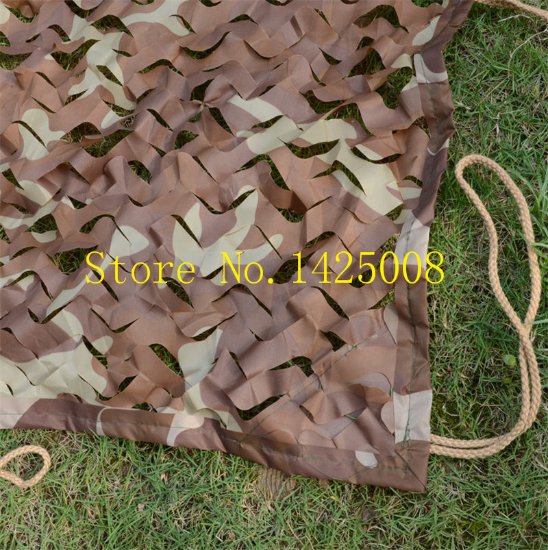 hunting blinds decorations desert camping camouflage for military ginsco dp shooting x blind net netting camo woodland