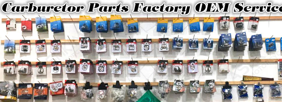 carburetor factory parts