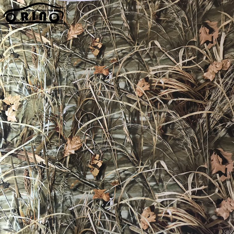 Shadow Grass Camouflage Vinyl-2