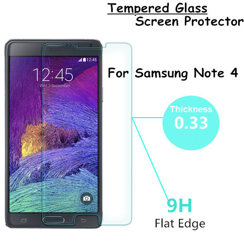 HD 0.3mm Tempered Glass screen...