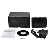 280HB HDMI Video Capture,Capture 1080P Video From HDMI Blue Ray,Set top box,computer,game box
