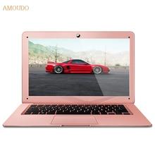 Amoudo-6c плюс 8 ГБ ram + 240 ГБ ssd intel core i5 cpu до до 2.60 ГГц Windows 7/10 Система Ультратонкий Ноутбук Ноутбук В продажа