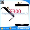 Black&White F300 Touch Sensor For LG Optimus Vu F300 Touch Screen Digitizer Panel