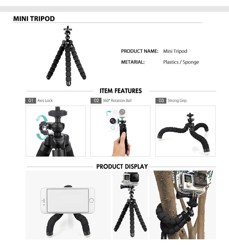 Strap Selfie vara para GoPro Hero 7