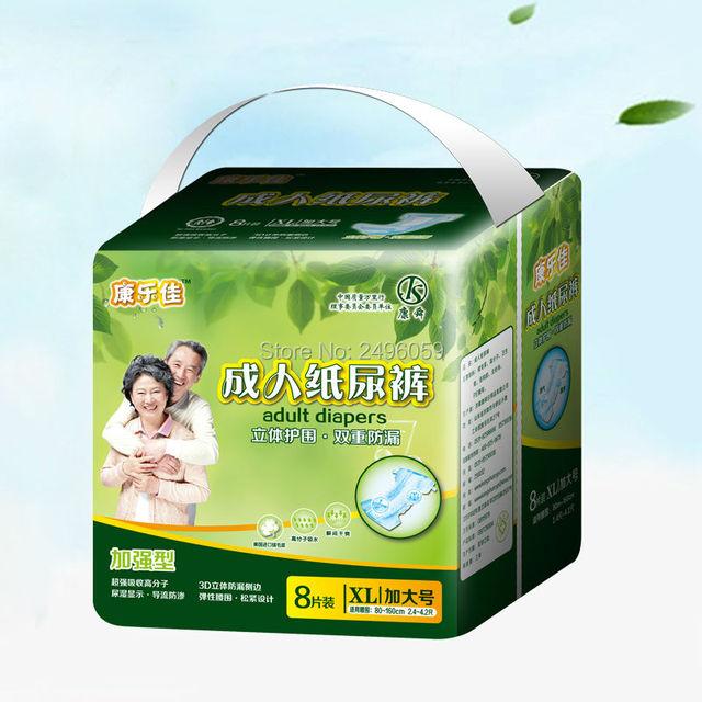 manufacturer Adult diaper