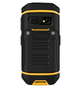 Image 4 - Russian Keyboard JEASUNG X6 UHF Walkie Talkie IP68 Rugged Mobile Phone waterproof 2500mah 2.4 Inch Dual SIM GSM card