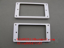 free shipping new electric guitar pickup flat frame for 2 pieces  HY-10