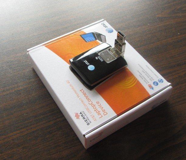 Оптовая 4 Г Sierra Wireless AirCard 313U сеть нисходящего до 100 Мбит/С