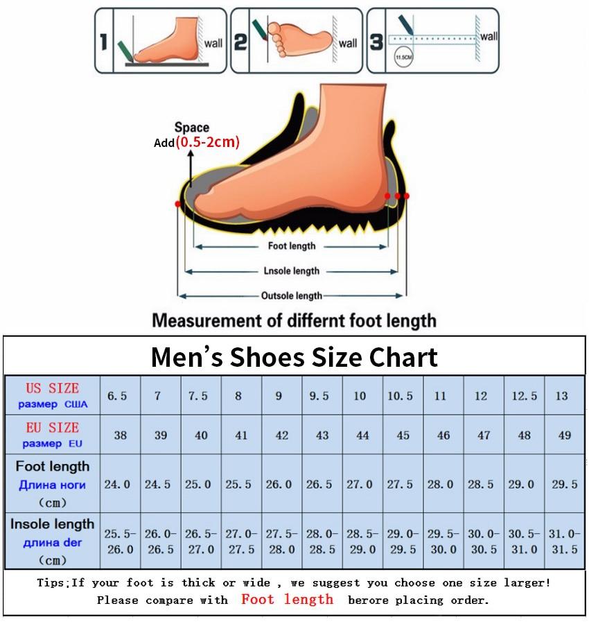 Soft Breathable Men Formal Shoes