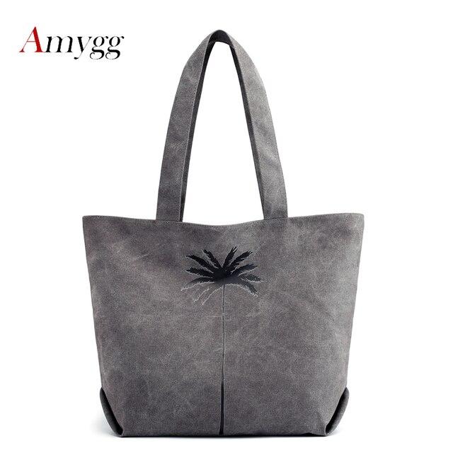 407f4ce5b89a ... плечо женские Bolso Mujer. High Quality Women Handbag Canvas Bag Casual  Large Capacity Women Bags Shoulder Tote Bags Female Bolso