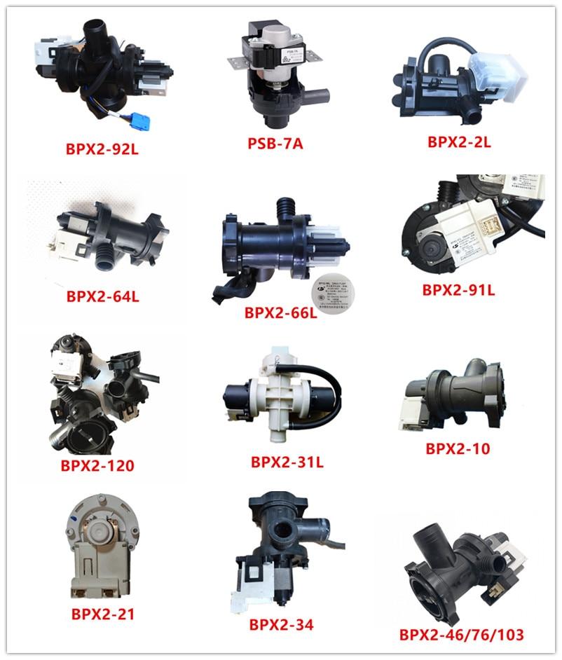 PSB-7A  BPX2-92L/2L/64L/66L/91L/120/31L/10/21/34/46/76/103/49/56/78 Used Good Working