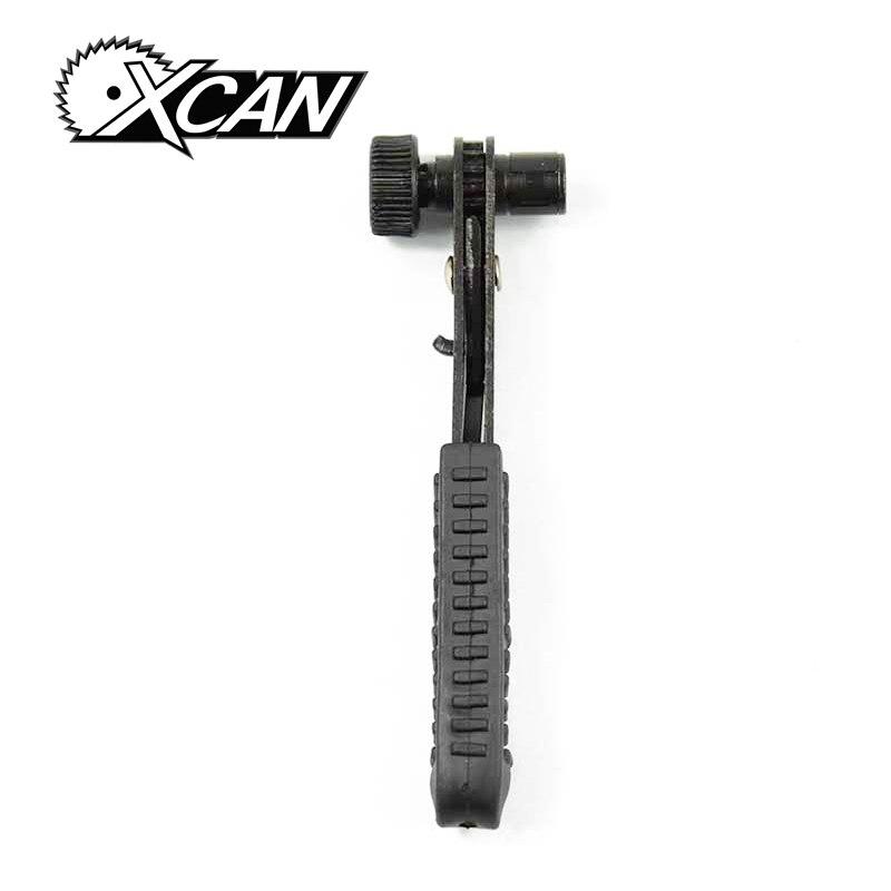 6.35 cm Socket Black Mini 1/4 Ratchet Wrench Screwdriver Socket Wrench Rods