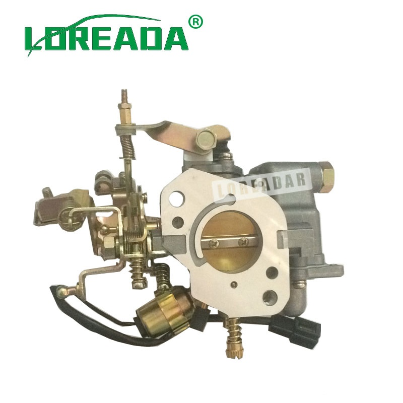 LOREADA Carburetor OEM 21100 87766 2110087766 Fits for Suzuki 370Q Engine S 75 S 88 For