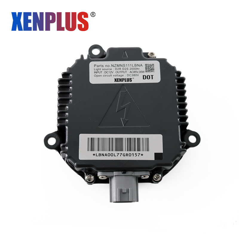 XENPLUS 100%  New Xenon HID Headlight Ballast Control Model E221510H3  NZMKT111LBKA EG22510H3 for Mazda