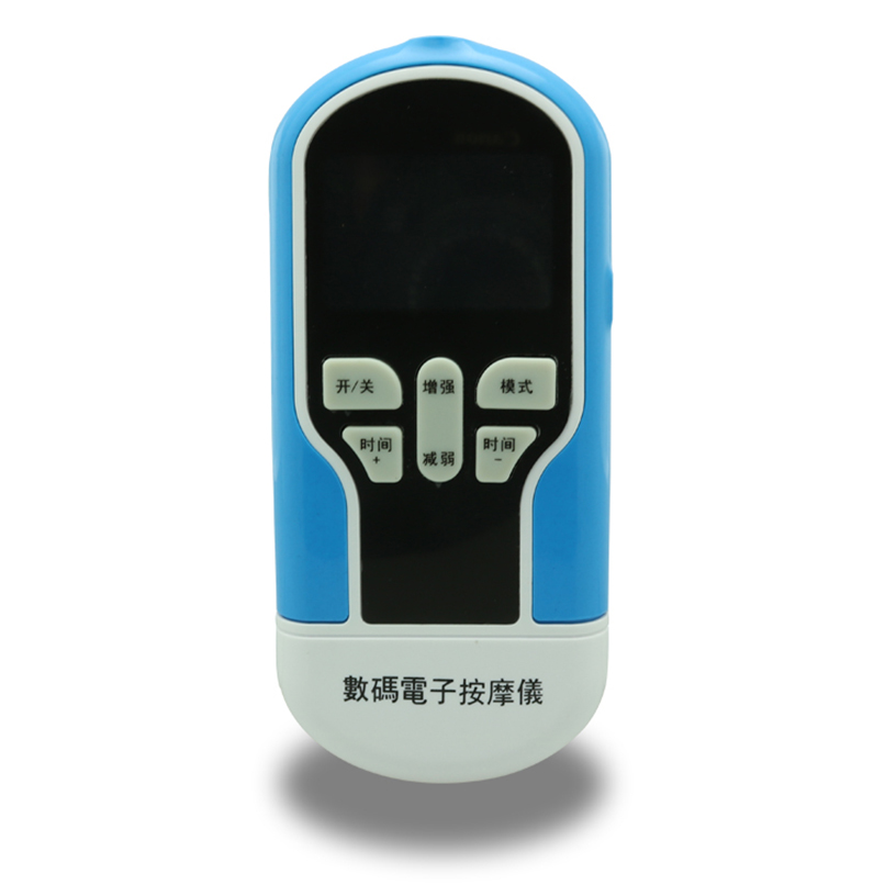 Rechargeable Electro Shock Host Power Box Medical Themed Toys Electro Shock Sex Toy for Men Adult Sex Products DIY Accessories