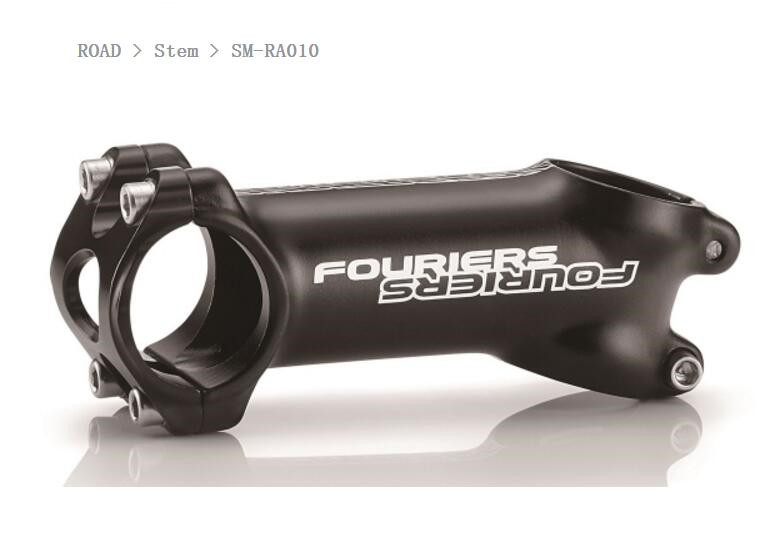 FOURIERS SM-RA010 tige de vélo de route tige de vélo ultralégère 70-120 MM 17 degrés