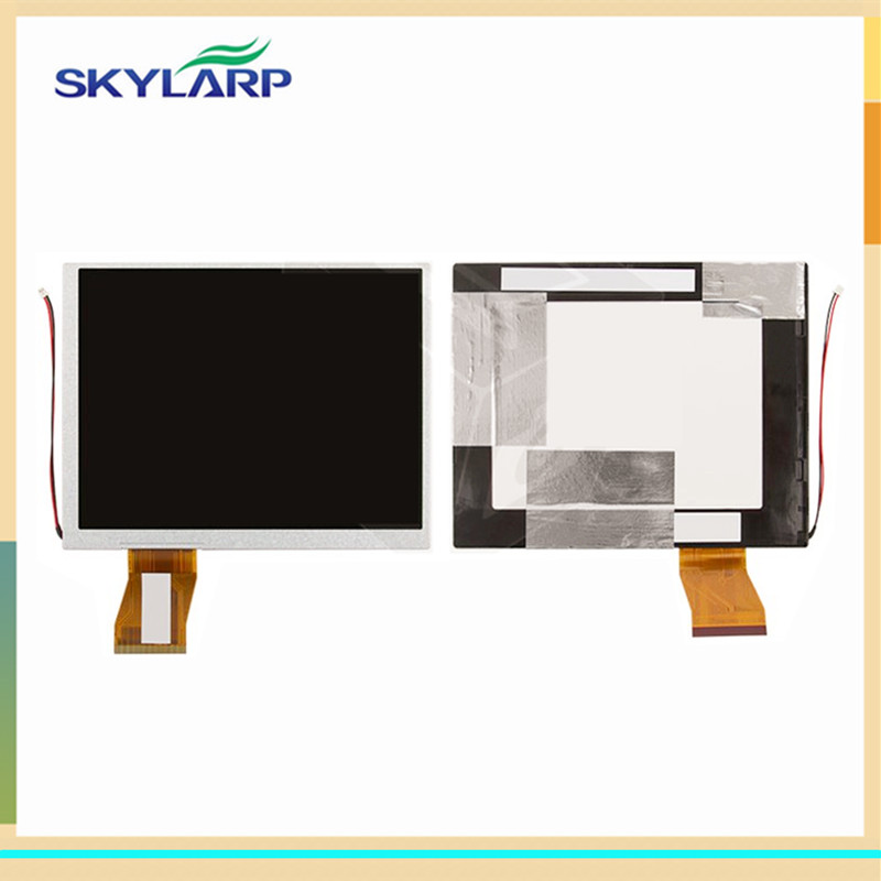 skylarpu 7 inch for A070SN01 V0 LCD screen display panel 60pin (without touch) lc150x01 sl01 lc150x01 sl 01 lcd display screens
