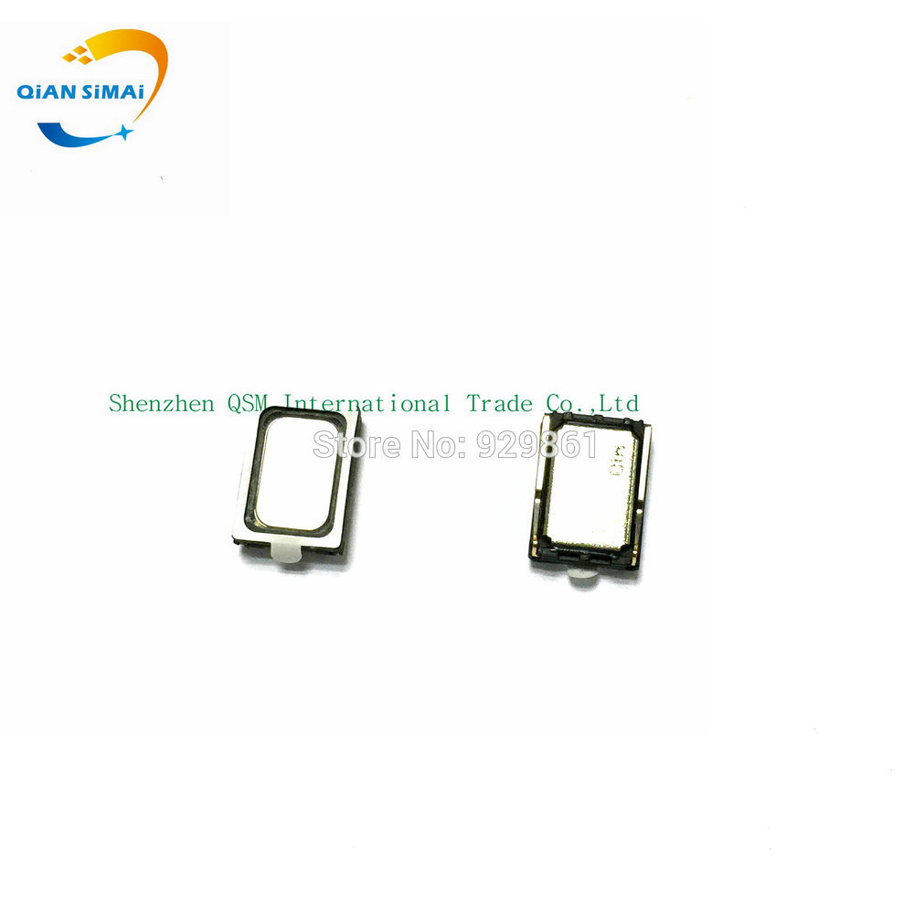 2pcs/lot New Buzzer Loud Speaker Ringer Replacement For ZTE Blade A452 X3 Q519T Q519 High Quality