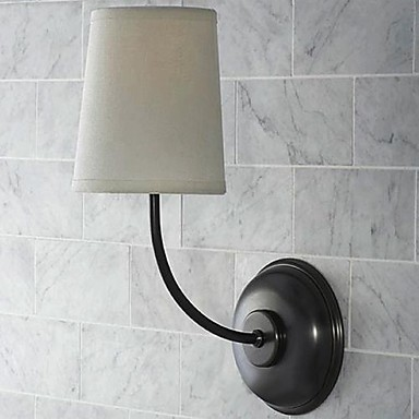 Wall lamp Light, 1 Light, Simple Modern Artistic,For Home Indoor Lighting Angel Fish Design, Wall Sconces,E12/E14,40W