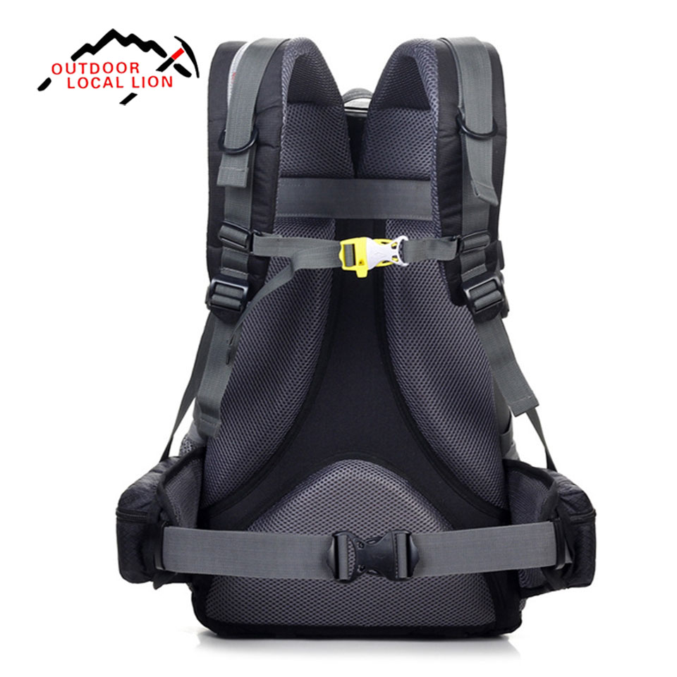 Aliexpress.com : Buy Outdoor Sport Bag LOCAL LION 40L Backpacks ...