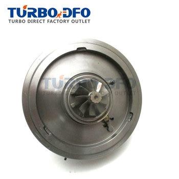 789016-0001 cartridge turbine for VW Polo 75 HP 1.2 TDI R3 Euro 5 4V DPF - turbocharger core 03P253019B 789016 CHRA repair kits